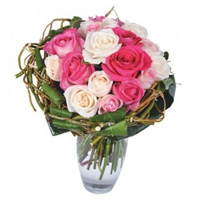 Envoyer des cr ations de fleurs pour des obs ques for Livrer un bouquet