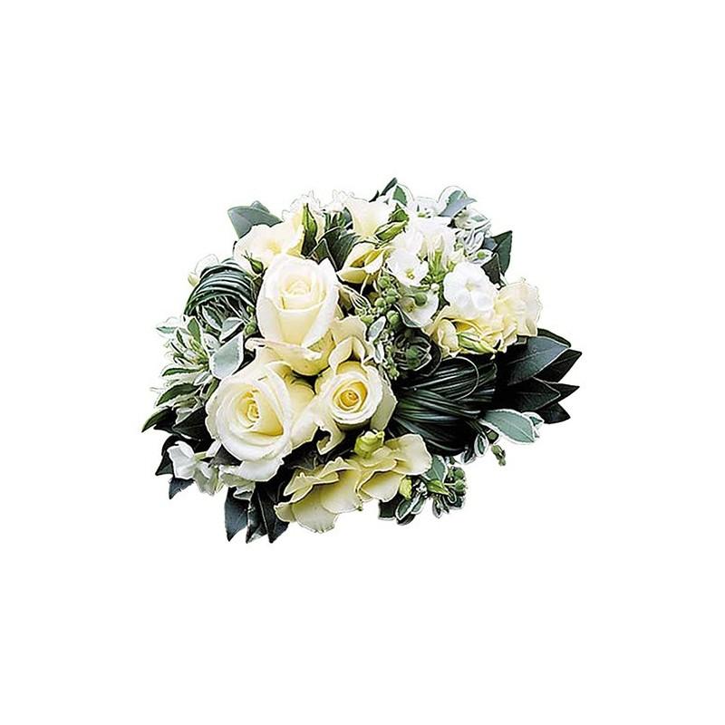 Photo du bouquet de fleurs flores