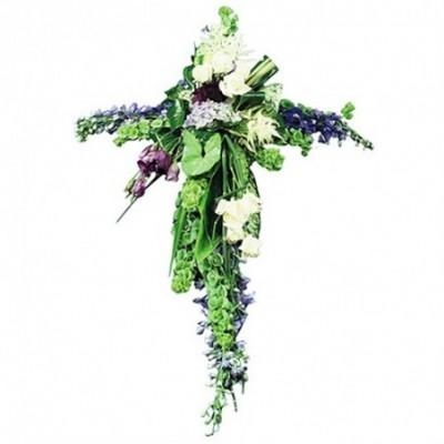 croix obsèque Florus