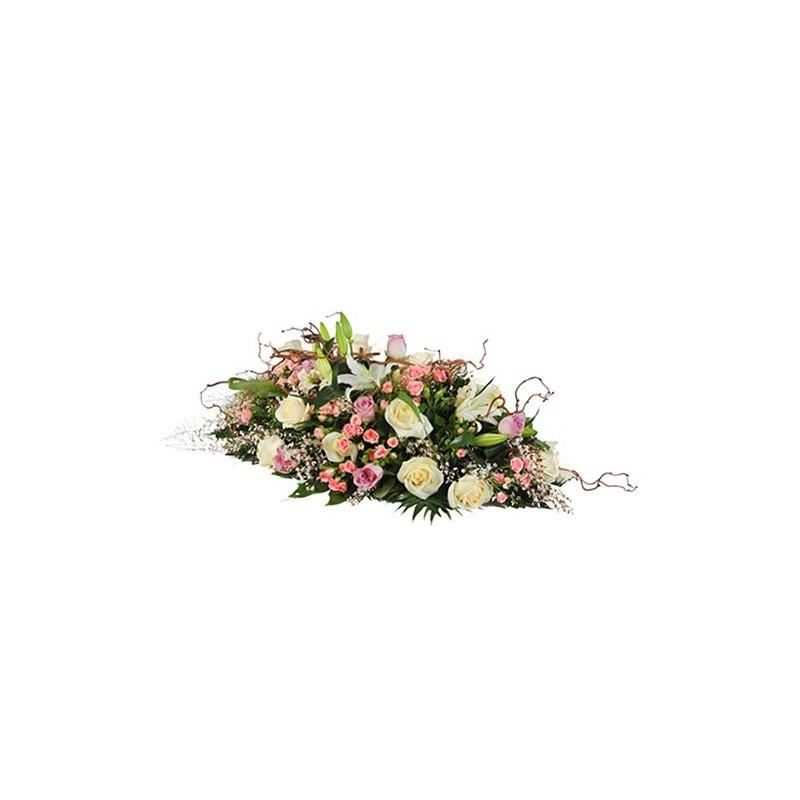 raquette enterrement Eos