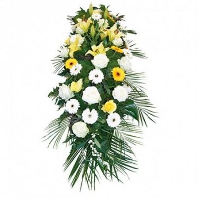 raquette enterrement Anubis