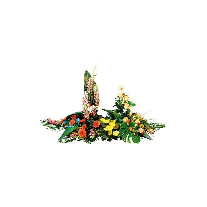 raquette enterrement Aquen