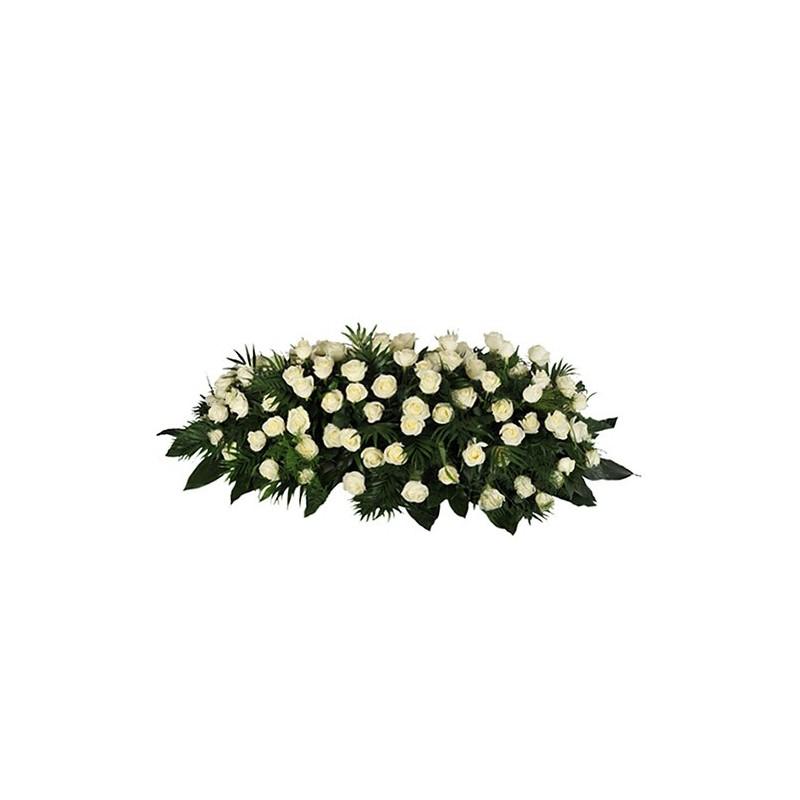 raquette enterrement Gaïa