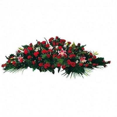 raquette enterrement Léthé