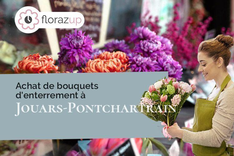 Livrer Des Coeur De Fleurs Pour Un Deuil A Jouars Pontchartrain